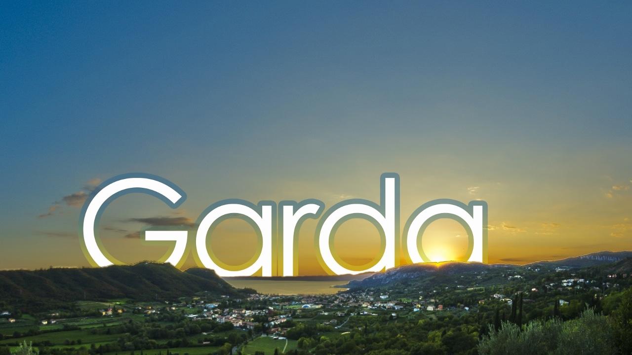 Feel in Garda