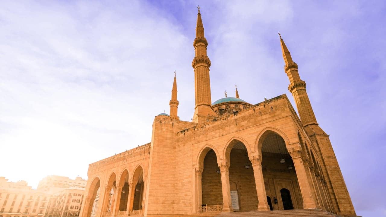 Lebanon Untold